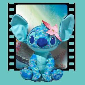 Disney Stitch Crashes The Little Mermaid Plush Toy Pre Order ✅ *1/7 RELEASE!*