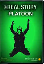 Smithsonian: The Real Story - Platoon [New Dvd]