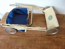 vintage doll carriage / poppenwagen