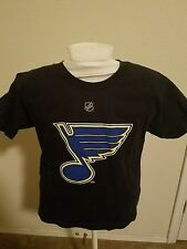 Boys NHL shirt size small