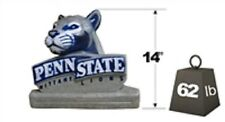 Penn State Nittany Lions Stone mascot figurine statue.
