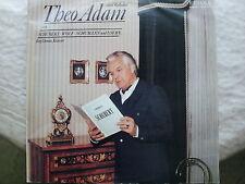 """12"""" Theo Adam sing Balladen ---"""