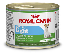 Royal Canin Adult Light Dosenfutter 12 x 195g