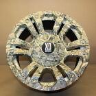 KMC XD XD778 Monster 18x9 6x135 6x5.5 -12 XD77889067712N Hydro Dipped Camo Wheel