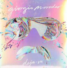 Giorgio Moroder, Deja-Vu  Vinyl Record/LP *NEW*