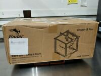 Creality 3D Ender 5 Pro 3D Printer. 220*220*300mm. See Description and Photos