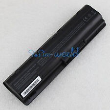 6Cell Battery 593553-001 593554-001 for HP Compaq Presario MU06 MU09 CQ42 CQ62