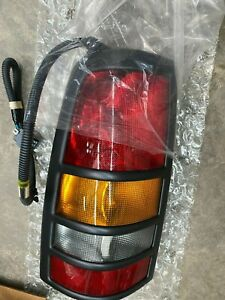 Combo Lamp ASSEMBLY  GM (15844155)