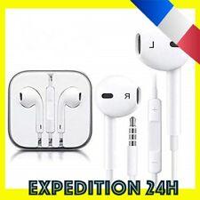 Ecouteur Iphone Kit Pieton Main Libre Compatible Iphone 4 4s 5 5s 5c 6 6 plus FR