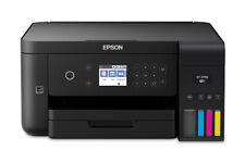 Epson Eco-Tank Series ET-3700 Inkjet Multifunction WiFi Printer