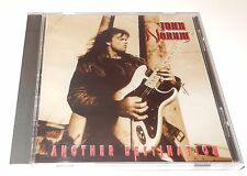 Another Destination by John Norum (CD, 1995, Shrapnel) SH 1079-2