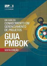 UM Guia Do Conhecimento Em Gerenciamento de Projetos by Project Management...