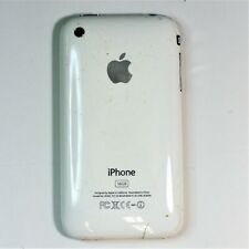 Apple iPhone 3G - 16GB - White (AT&T) A1241 (GSM) - Fast Shipping
