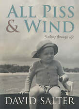 All Piss and Wind by David Salter Medium Paperback 20% Bulk Book Discount
