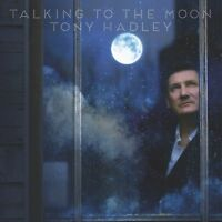 Tony Hadley - Talking to the Moon - New CD Album - Released 8th June 2018