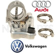 For Audi A3 VW Beetle Golf Jetta TDI Exhaust Control Valves & Clamps Genuine