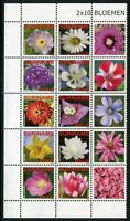 Surinam 2009 Blüten Blumen Pflanzen Bloemen Flowers Plants 2345-2354 MNH