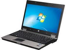 HP Elitebook 8440P, Core i7 (1st Gen) 4GB RAM 128GB SSD WEBCAM Win 10 Pro