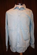 Sean John Men's Size XL Dress Shirt Multi Color Long Sleeve 100% Cotton