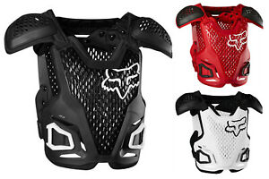 New 2021 Fox Racing Adult R3 Roost/Chest Protector MX, Off-Road, MTB, ADV
