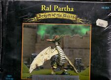 RAL PARTHA 10-365 DRAGON OF THE MONTH DRAKEINSTEIN'S MONSTER