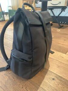 Moleskin Bag