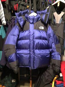 Vintage North Face Dryloft Gore 700 Fill Himalayan Jacket