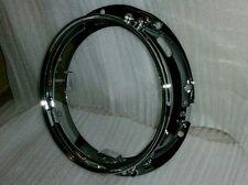 "7"" Daymaker LED Headlight Mounting Ring Bracket For Harley Touring"