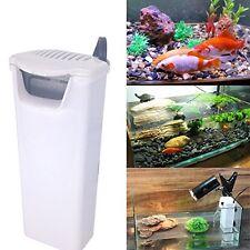 Internal Filter For Turtle and Fish Tanks Aquarium 3W 200L/H