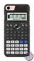 Casio Scientific Calculator cute Design Phone Case for iPhone Samsung LG etc.