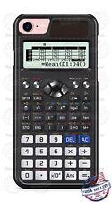 Casio Scientific Calculator cute Design Phone Case for iPhone Samsung LG etc.