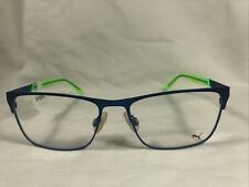 Puma PE 00310 005 Eyeglasses Frames 56[]17-135