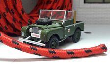 Qualität Geflochten Zündung Ht Kabel Land Rover Serie 1 2 80 86 88 107 109