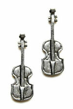 Violin Cufflinks - QHG2