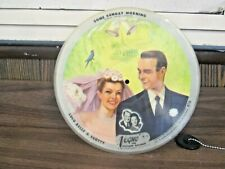 Vogue The Picture Record - R718 LuLu Belle & Scotty - Some Sunday Morning/In The
