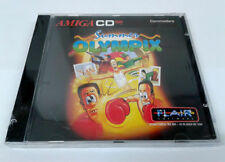 Summer Olympix Commodore Amiga CD32 New Sealed