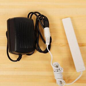 1/12 Dollhouse 6Way Plug Converter Accessory for 12V Miniature Lighting Lamp Ami
