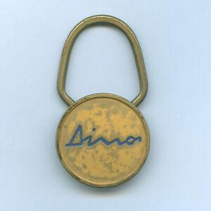Portachiavi Ferrari Dino - Ferrari Dino keychain - vintage