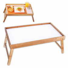 bambustablett bandeja madera de desayuno Tableta Decorativa
