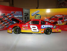 1/18 DALE EARNHARDT JR #8 OREO / RITZ 2003 ACTION NASCAR DIECAST