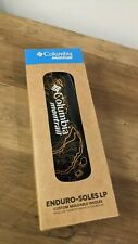 Columbia Montrail, Thermo-Mouldable Foam, Enduro-Soles, Insoles, UK Size 5 Hike