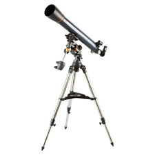 Celestron 21064 Dual-Purpose Telescope w/ Built-on StarPointer Finderscope