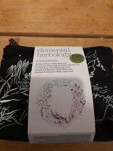 Elemental Herbology essentials gift Set BNIP bundle