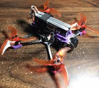 Emax Tinyhawk 2 Freestyle Lightweight Battery Holder TPU 3D