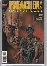 Preacher:One Man's War-1998-Issue 1-[Special]-Vertigo/DC-Comic