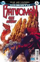 Batwoman #8 DC COMICS Rebirth 1st Print 2017 REBIRTH COVER A