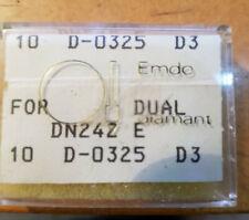 DUAL DN242E for Dual CS 1242 491 504 521 604 621 etc.