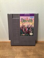 Crystalis NES (Nintendo Entertainment System, 1990)