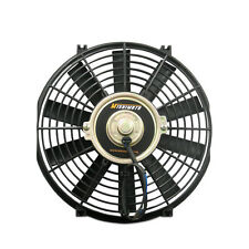 "Mishimoto Slim Electric Fan 14"" JDM MMFAN-14 Universal Cooling 12V"