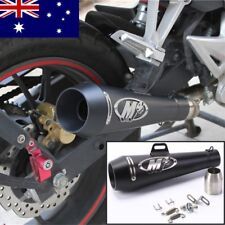 51mm Motorcycle Scooter Exhaust Pipe for M4 Escape GP Muffler AU Stock